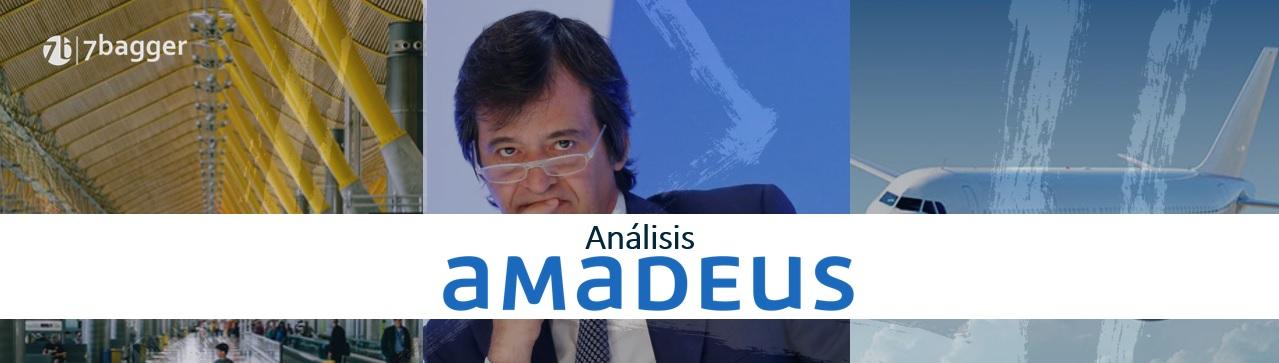 Invertir en Amadeus