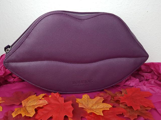 Rouge Velvet The lipstick Bourjois