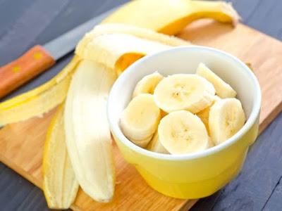 pisang makanan untuk ibu mengandung