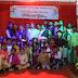 राजगढ़ - न्यू मधुकर स्कूल एवं किड्स कॉलेज के संयुक्त तत्वावधान में हुआ फैशन शो का आयोजन, नन्हे-मुन्नो ने दिखाई अपनी प्रतिभा