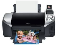 Epson Stylus Photo R320 Install Drivers Software