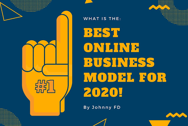 best online business model for 2020