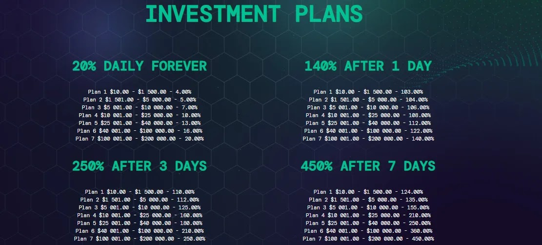 Инвестиционные планы Raise Up