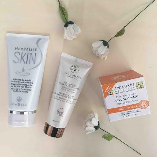 Multimasking: Mis 3 Mascarillas Imprescindibles