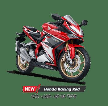 All New Honda CBR 250R Anchor Graymetallic  2020 Sejahtera Mulia Cirebon