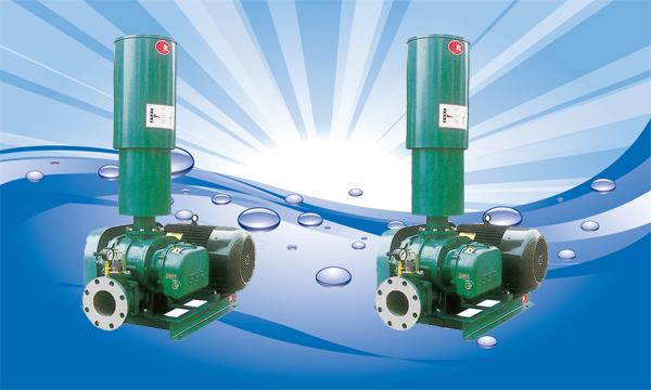 Máy sục khí ao tôm- Giải pháp cung cấp oxy hiệu quả nhất