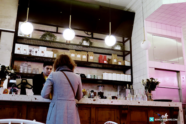 You Cannot Visit Paris City and Miss These 4 Local Parisian Cafes Bowdywanders Singapore Blog Philippines