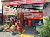 Manjakan konsumen,MPM Honda jatim berikan Cek Motor Honda Gratis, Di Bengkel AHASS Honda Jatim NTT Aja.