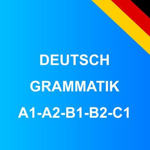 Free German Books: Deutsch Grammatik A1-A2-B1-B2-C1-C2