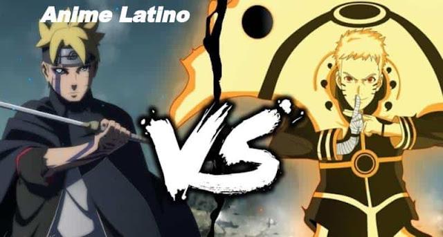 Boruto-vs-Naruto