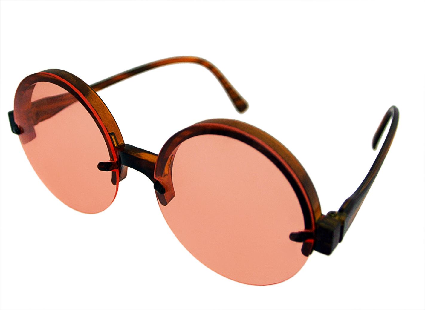 70's Style Aviator Sunglasses | Louisiana Bucket Brigade