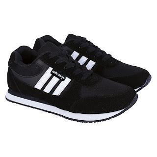Sepatu Kets Anak Laki-laki CAN 003