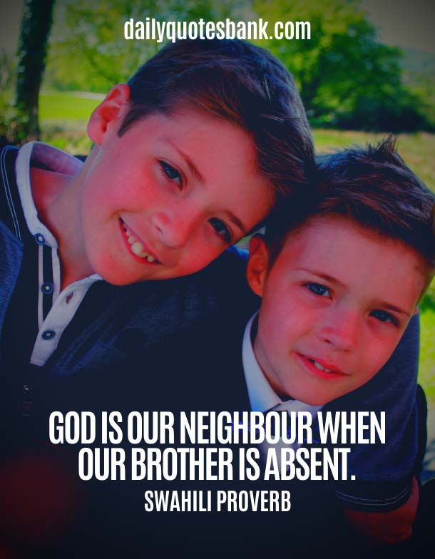 Missing Brother Quotes and Heart Touching Lines For Brother