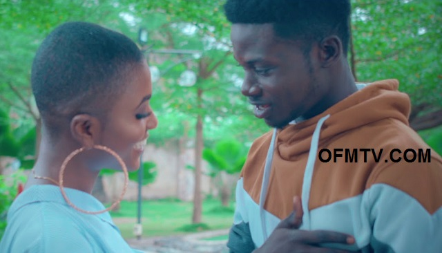 Lynx Ghana drops Kuami Eugene's - Angela Video