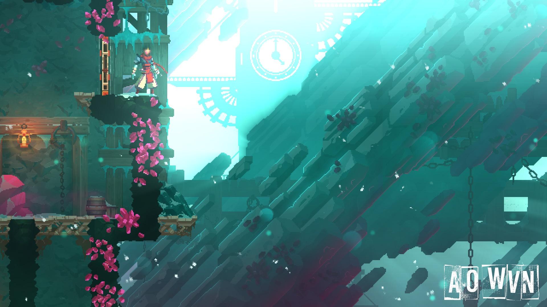 523735 dead cells update - [ HOT ] Game Dead Cells | PC - Khi cái chết không phải sự kết thúc