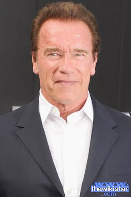 The life story of Arnold Schwarzenegger, American actor.