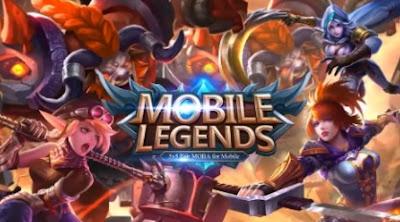 Tips Bermain Mobile Legends Agar Bisa Menjadi Yang Terkuat