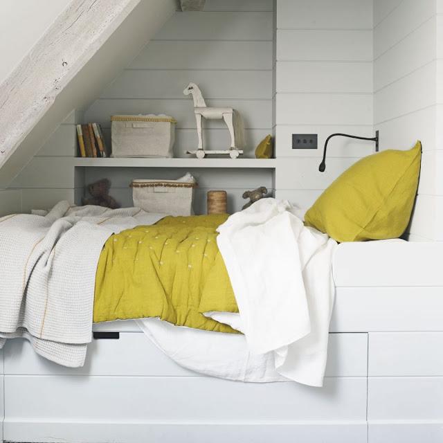 Hiasan Bilik Tidur Anak Urban Style