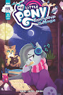 My Little Pony Friendship is Magic #99 Comic Cover Retailer Incentive Variant