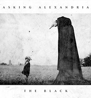 Album Terbaru Asking Alexandria The Black 2016