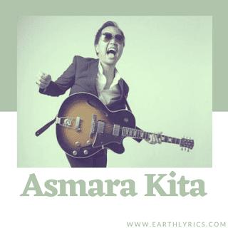 Asmara Kita lyrics
