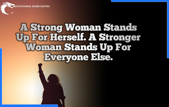 Motivational Quotes On Woman-Strong Confident Woman Quotes