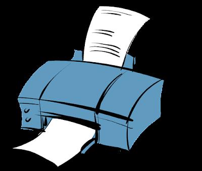 Mesin cetak mungkin terlihat biasa saja Hanya dengan Printer, Anda Dapat Mengembangkan 8 Bisnis Menjanjikan Ini