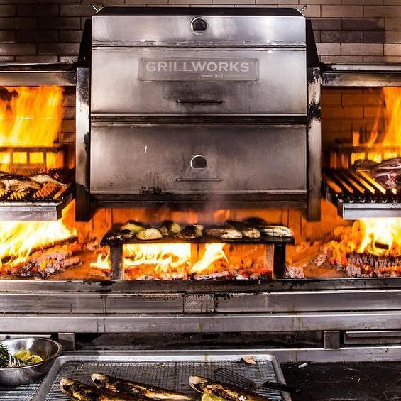 Firewood Restaurant Opening On Main Street In Park City