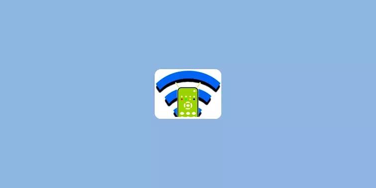 Aplikasi Remote WiFi