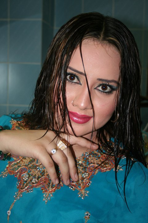 Pashto Film Drama Actress And Model Nadia Gul Pictures -6275