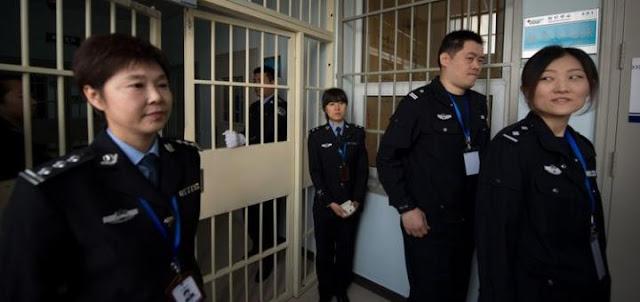 В Китае идут облавы на украинских заробитчан