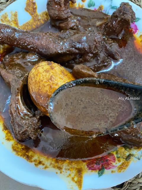 resepi kerutuk ayam pencen kelantan resepi asli  sedap  padu  wajib cuba durian Resepi Ayam Pencen Enak dan Mudah