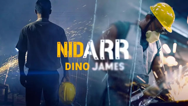 Dino James nidarr Lyrics
