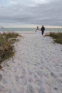 Casa Ybel Wedding Photography