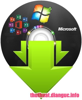 Microsoft Windows and Office ISO Download Tool v4.30 - Công Cụ Download ISO từ Microsoft