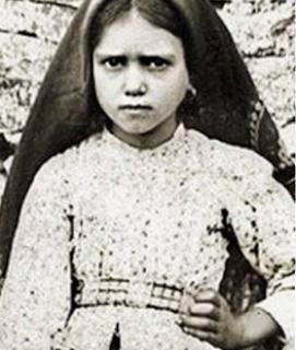 Irmã Jacinta - 3 Pastorinhos