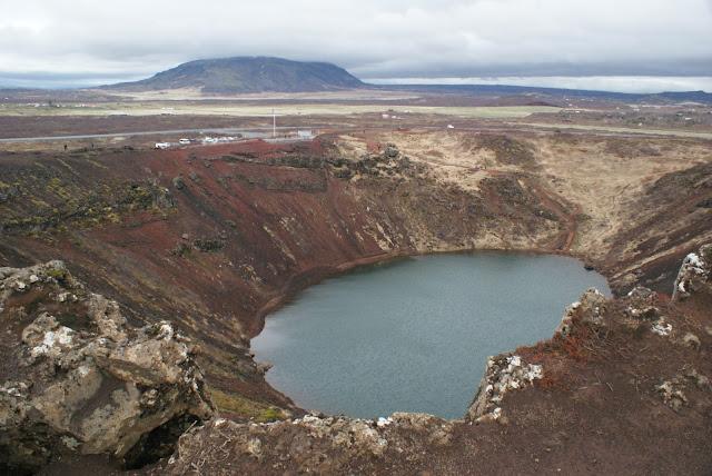 Islandia - Nieujarzmione królestwo Matki Natury