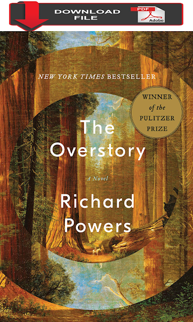 [PDF Download 2019] The Overstory: A Novel