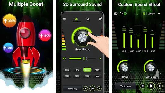Aplikasi Audio Booster Android-1