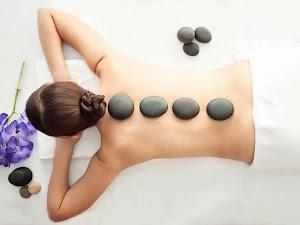 Las bondades de los masajes