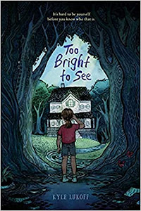 Too Bright to See by Kyle Lukoff