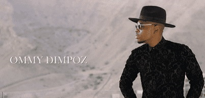 VIDEO: Ommy Dimpoz – You Are The Best | DOWNLOAD Mp4
