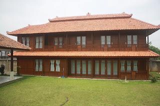 villa purnama puncak