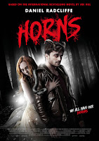 Horns 2013 Full Movie In [English DD5.1] 720p BluRay ESubs Download