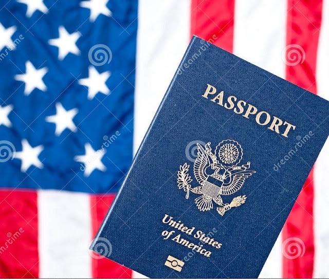 Muốn nhập quốc tịch Mỹ thì phải xin ra khỏi đảng trên 10 năm