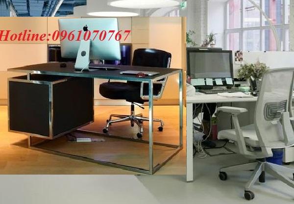 Ghế xoay văn phòng giá rẻ Hòa Phát