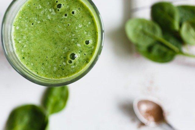 Healthy baby food, organic baby food