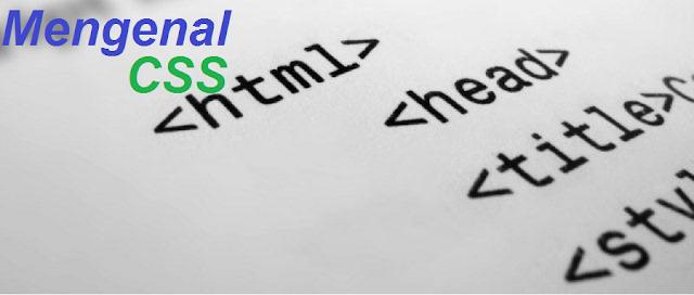 Memahami Css Setiap Browser