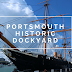 Portsmouth Historic Dockyard Review