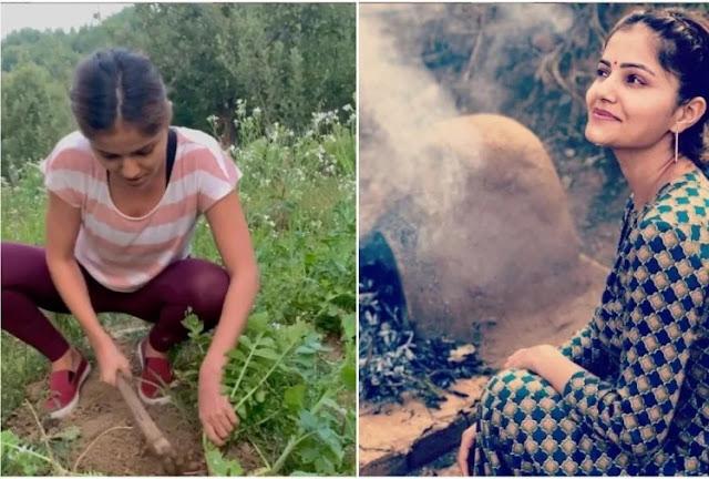 हिमाचल के चौपाल की बेटी, TV अभिनेत्री रुबीना दिलैक़ बनी बिग बॉस-14 की विजेता